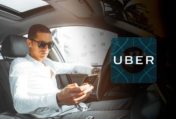 Uber storia start up controversa