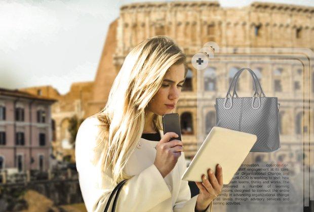 ecommerce come consumatore tipo italiano