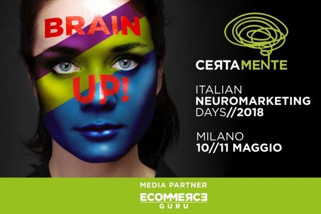 Al via la terza edizione del convegno neuromarketing Certamente