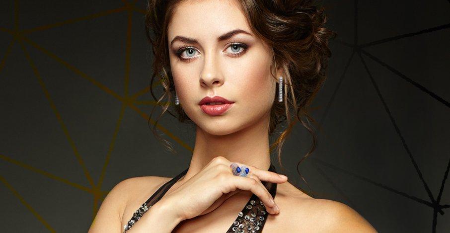 il fascino dell'originale gioielli di valenza