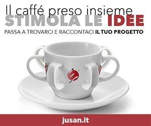 Jusan Network - Prenota il tuo Jusan coffee
