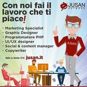 Jusan Careers
