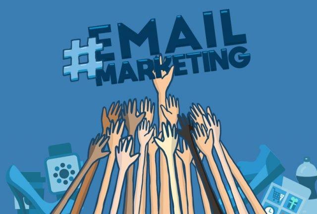 Email e influencer