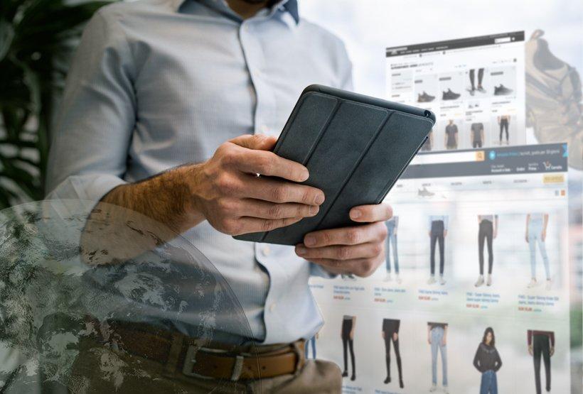Mobile devices? Presto alla guida della vendita online