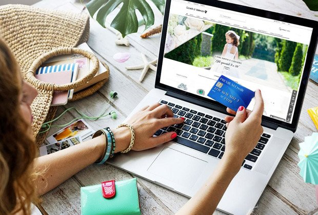 Come fanno a farti comprare online?