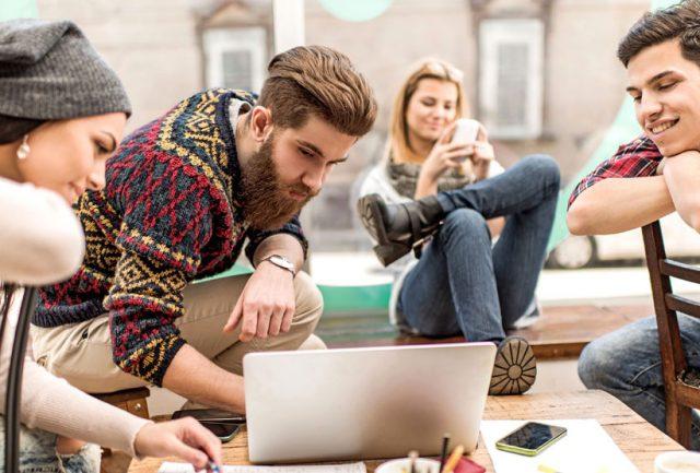 Come conquistare il cuore dei millennials