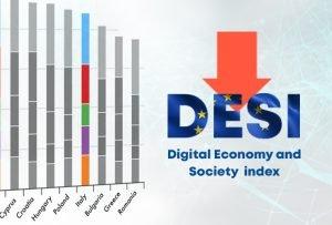 Innovazione digitale? Italia è ancora fanalino di coda