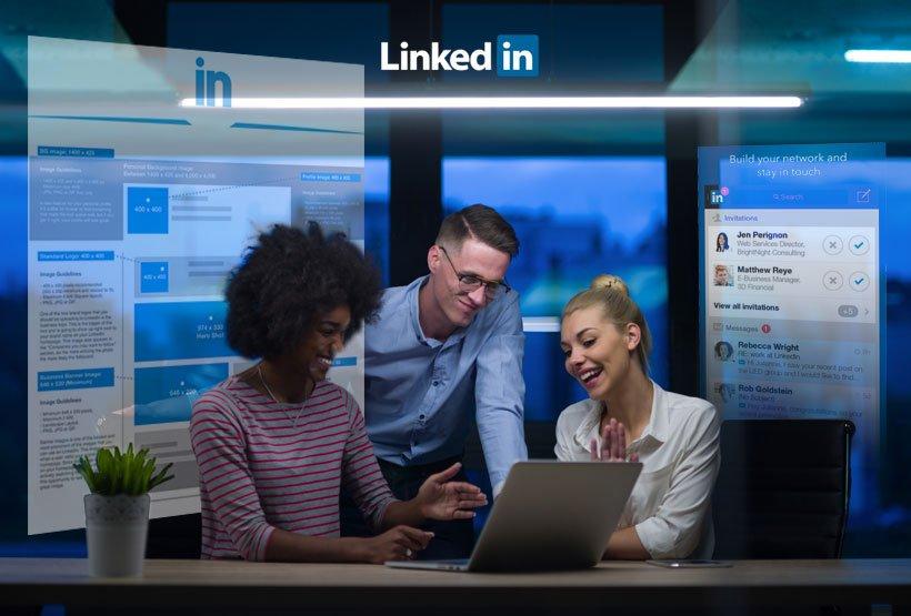 linkedin-per-aziende
