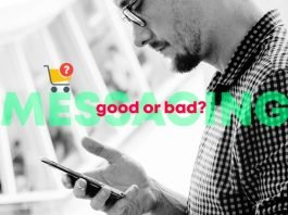 Mobile messaging? Efficace se sapete come fare
