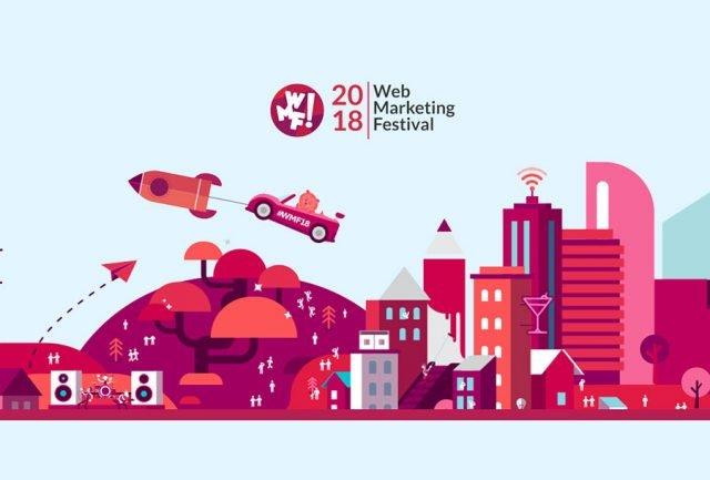 Web Marketing Festival: siete pronti per il futuro?