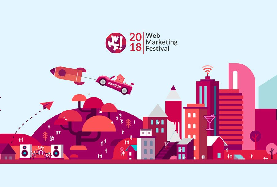 Web Marketing Festival: siete pronti per il futuro?