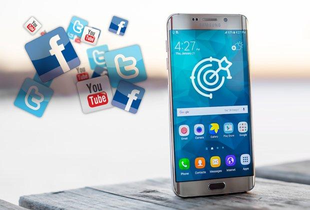 Come sfruttare il targeting via app mobile
