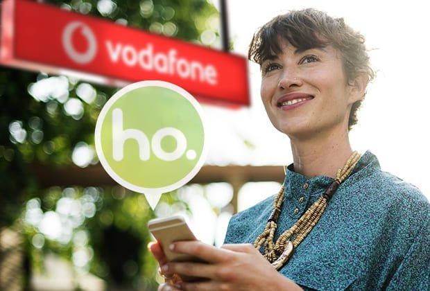 telefonia low cost vodafone crea ho ecommerce guru