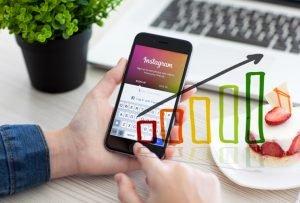 Instagram cresce a una velocita da capogiro