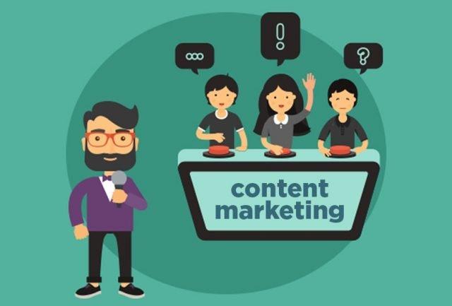 Tre consigli di content marketing da provare ora