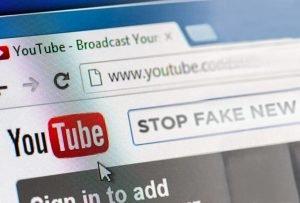 Youtube contro le Fake News: nel feed degli utenti solo fonti autorevoli