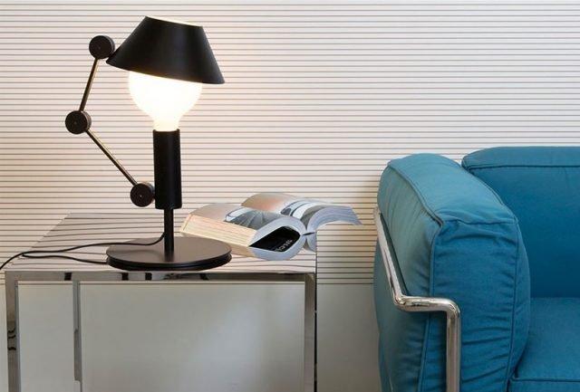 illuminazione design bartolomeo italian design