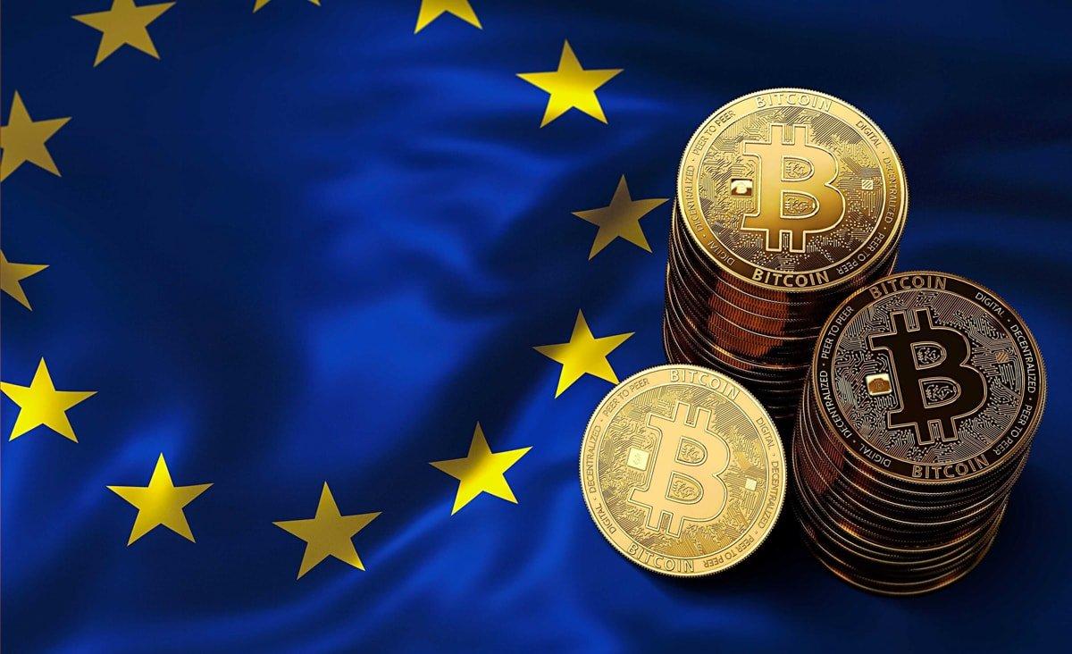 Unione Europea riconosce criptovalute
