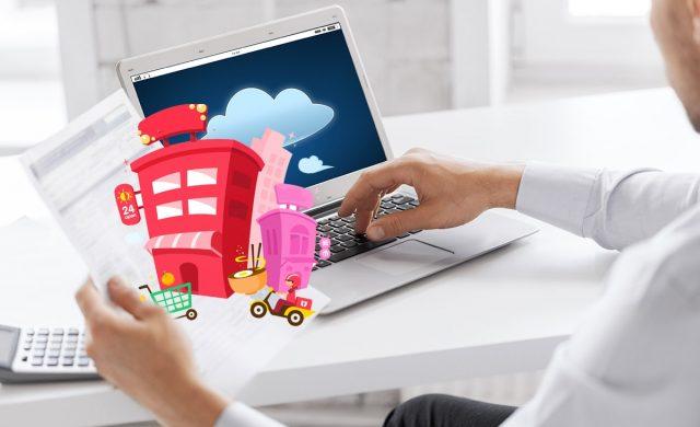 Cloud computing per ecommerce
