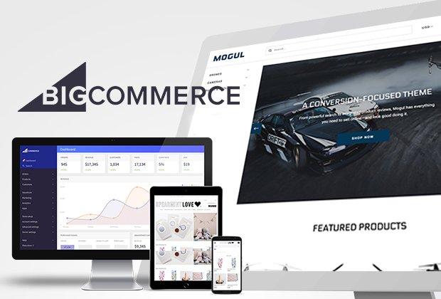 design ecommerce sito web