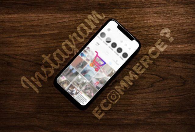 Ig Shopping: Instagram punta sull'ecommerce?