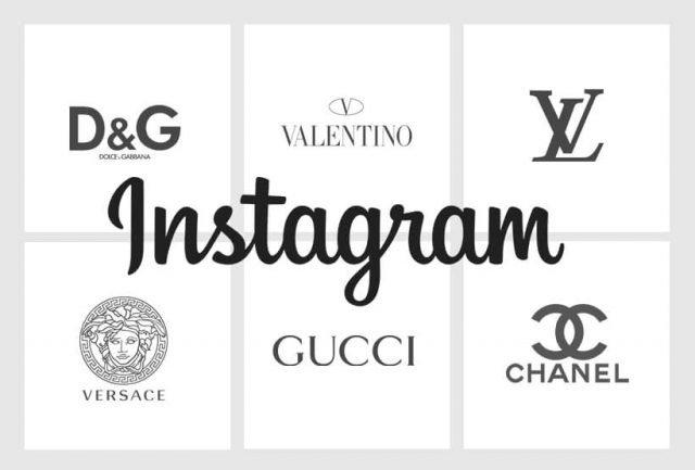 moda e instagram