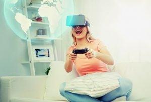 Realtà virtuale basata sulla posizione: un trend in crescita per migliorare tutti i business