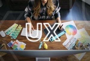 Vuoi diventare un UX designer?
