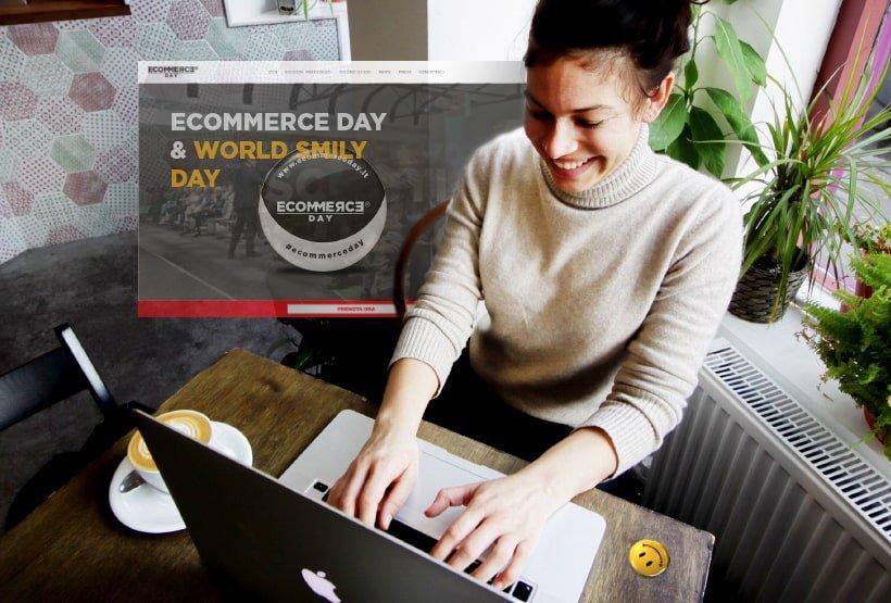 promozione ecommerceday giornata mondiale sorriso