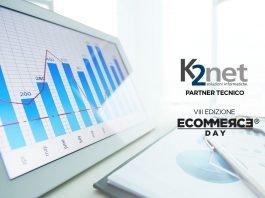 K2NET partner tecnico ECDAY2018
