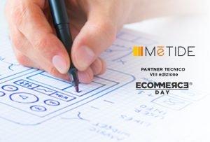 Metide tra i partner tecnici dell'VIII edizione di EcommerceDay per parlare delle nuove tendenze della comunicazione