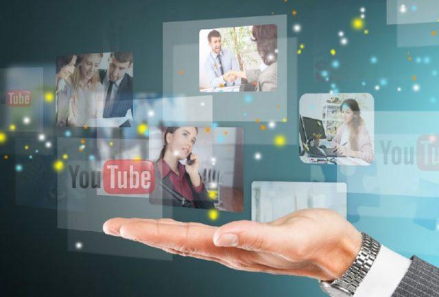 Marketing su YouTube