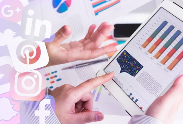 Report social media