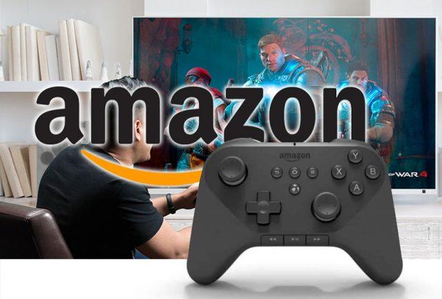 Amazon punta sui videogiochi in streaming