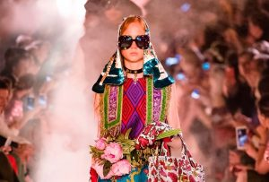 marketing Gucci
