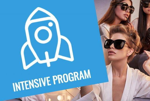 Intensive program