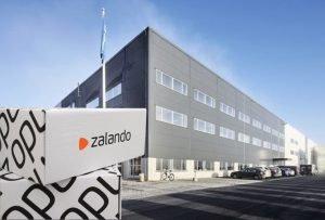 novità ecommerce Zalando