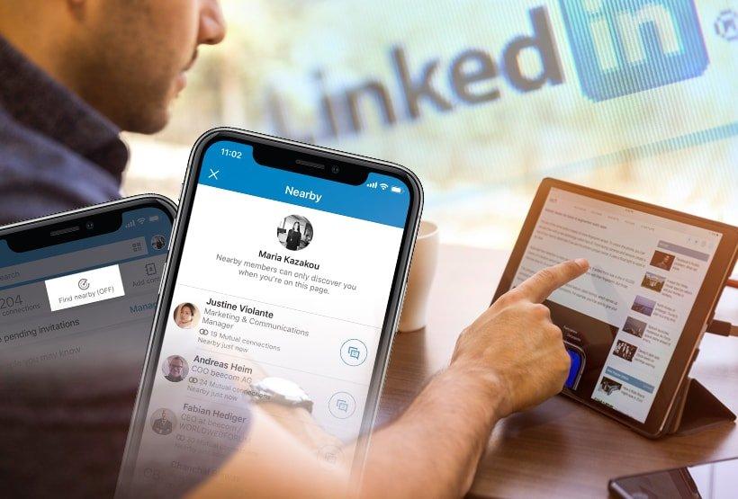 novità LinkedIn per il 2019