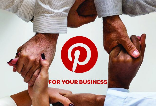 Pinterest per il tuo business
