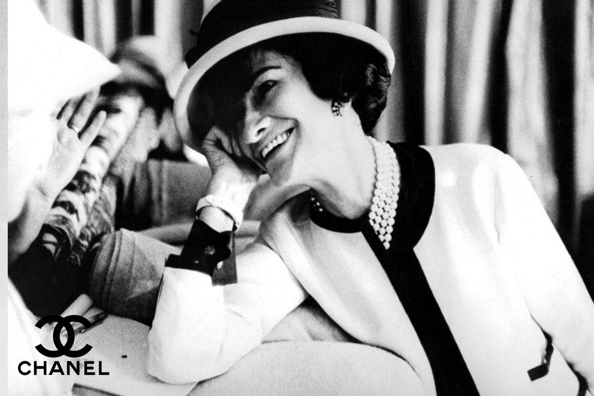 Coco-Chanel-la-donna-piu rivoluzionaria-di-sempre