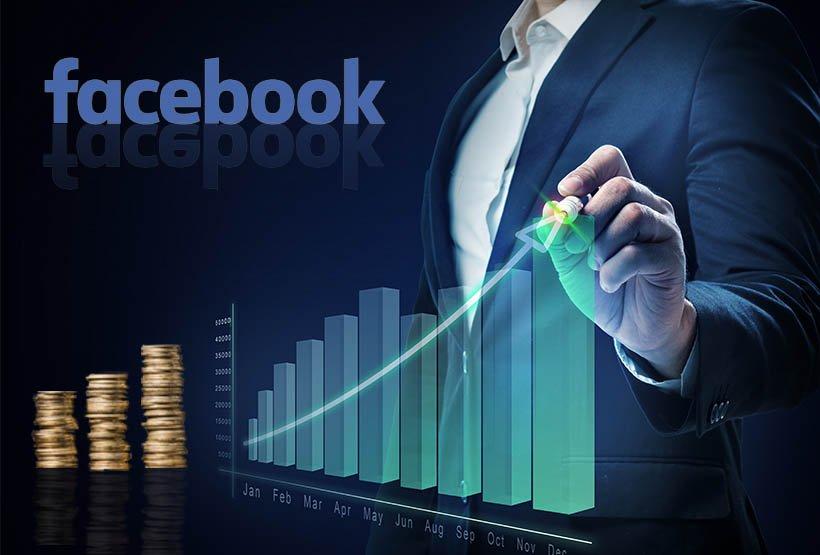 investire su facebook