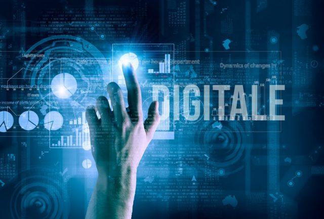 come si diventa professionisti digitali
