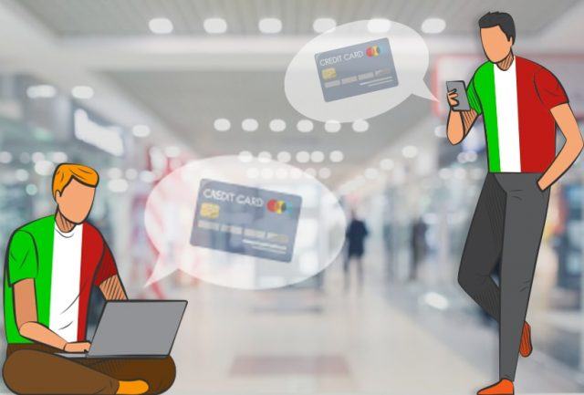 ecommerce in italia 2019