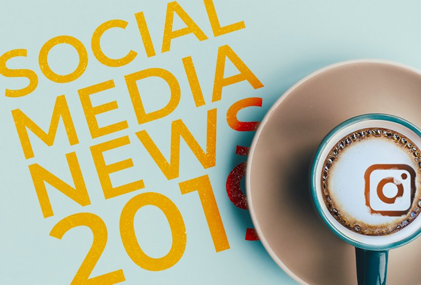 trend social media per il 2019