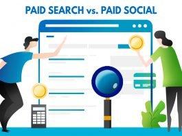 paid search vs paid social-come-scegliere-piattaforma-giusta