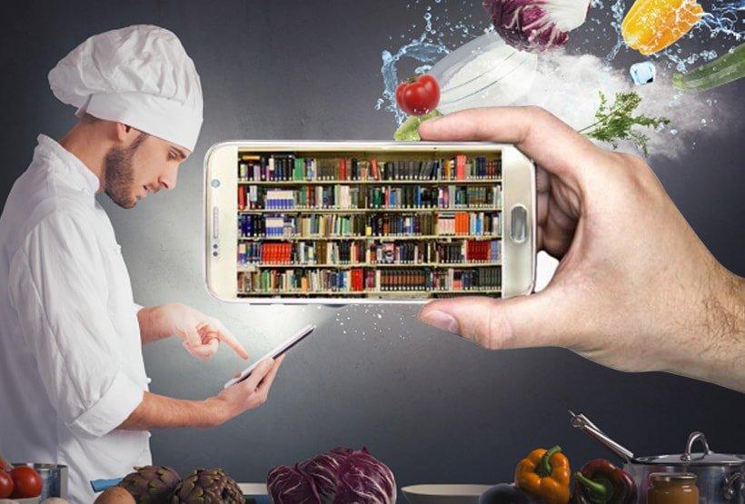 Foodpedia