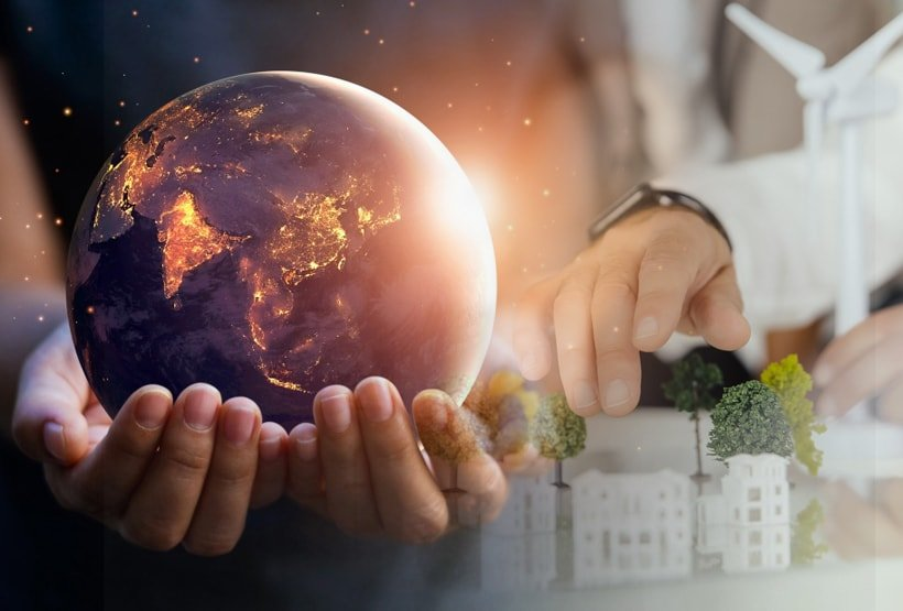brand e climate change