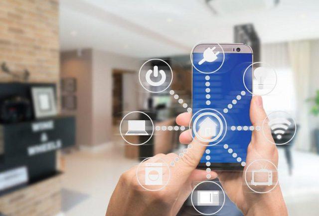 app e sicurezza domestica
