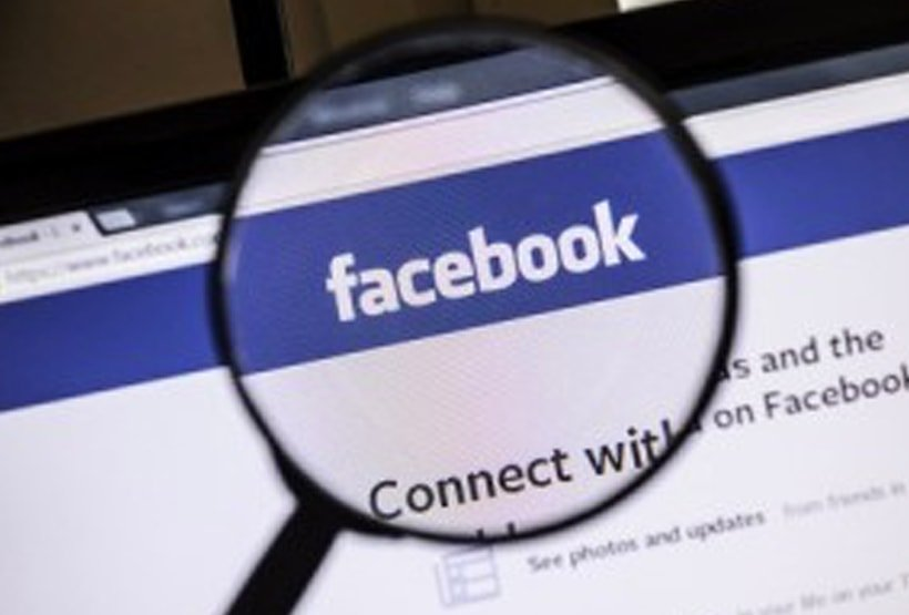facebook tre curiosità