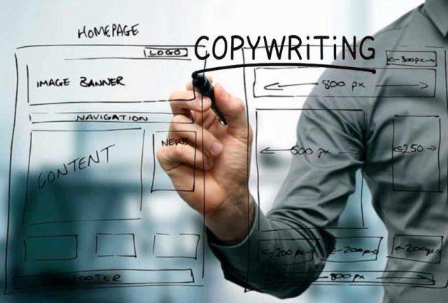 UI copywriting